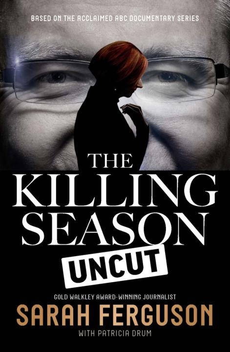 Cover image for The Killing Season Uncut