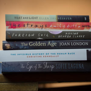 Promo image for Explore the writers of the 2015 Stella Prize shortlist