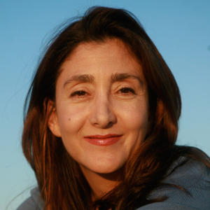Portrait of Ingrid Betancourt