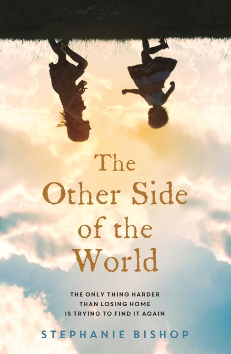 Cover image for The Other Side of the World