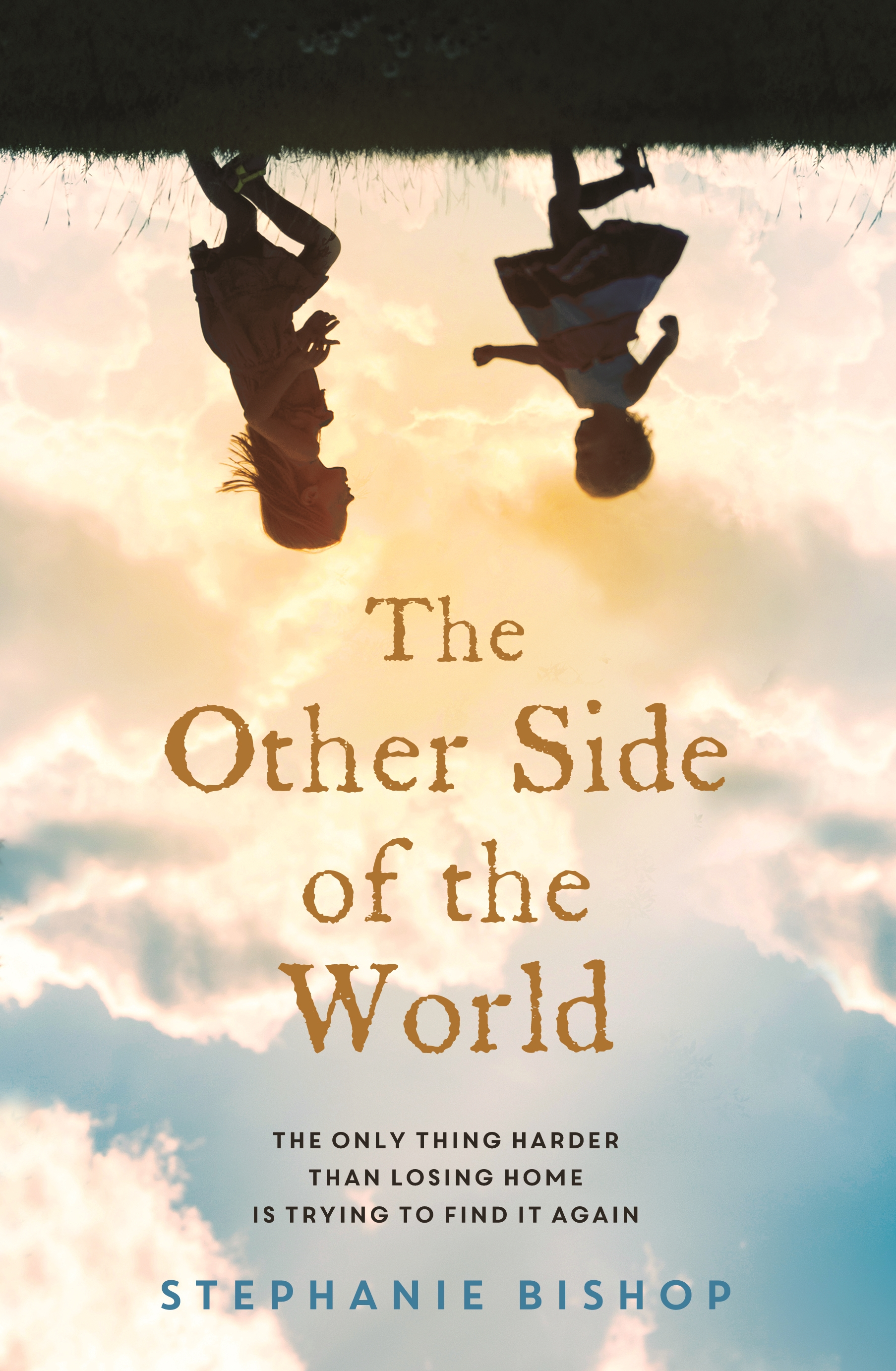 The Other Side of the World - Stephanie Bishop