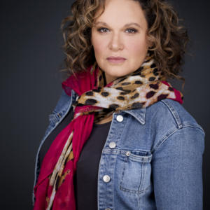 Portrait of Leah Purcell