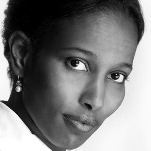 Promo image for Ayaan Hirsi Ali criticised by Ms.
