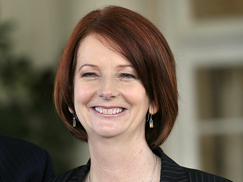 David Marr: The euphemisms Gillard used to shield Rudd after she deposed him as leader 'left her cruelly exposed'.