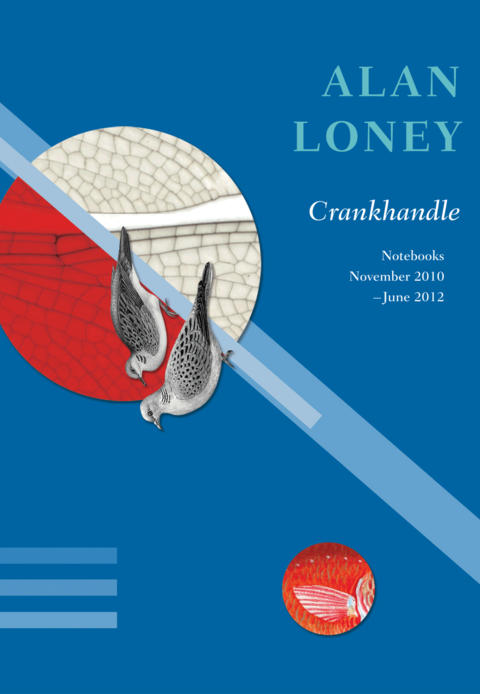 Cover image for Crankhandle