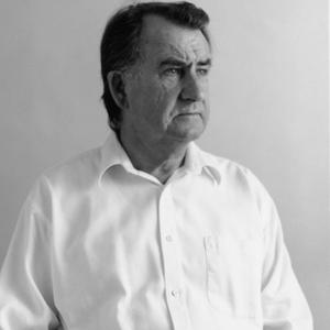Portrait of Gerald Murnane