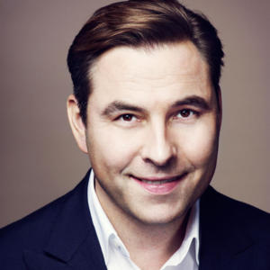 Portrait of David Walliams