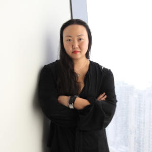 Portrait of Hanya Yanagihara