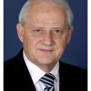 Portrait of Philip Ruddock