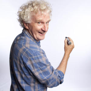 Promo image for Working with Pictures: Terry Denton