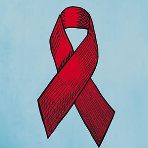 Promo image for Cultural Impact of AIDS