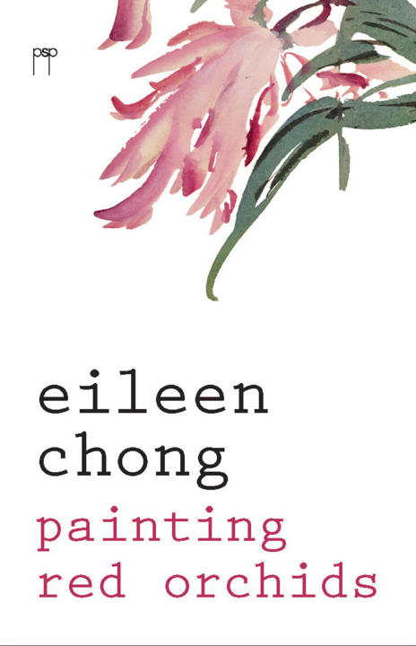 Cover image for Painting Red Orchids