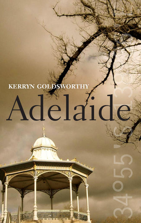Cover image for Adelaide