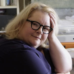 Portrait of Magda Szubanski