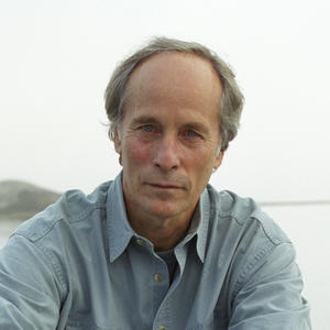 Portrait of Richard Ford