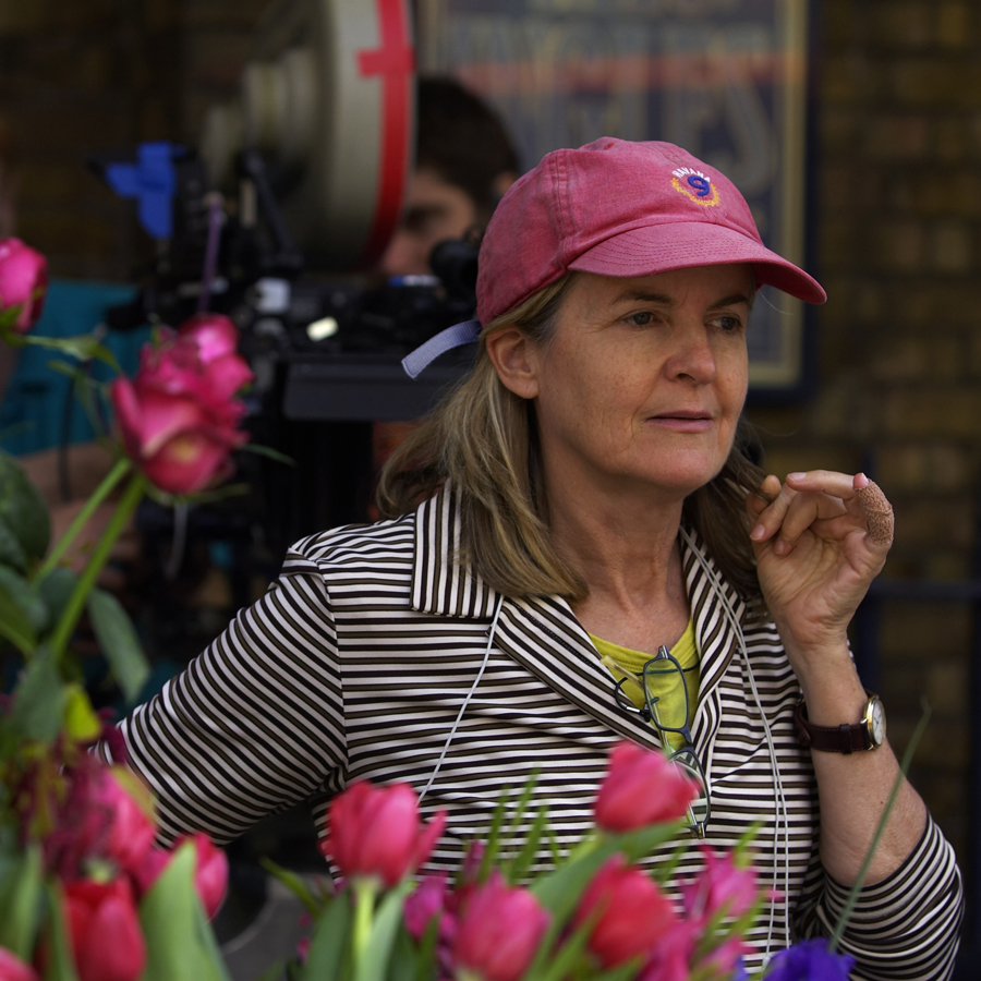 Film maker Gillian Armstrong