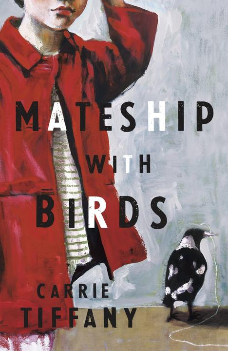 Cover image for Mateship with Birds