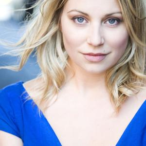 Portrait of Kate Jenkinson