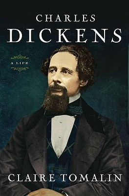 Claire Tomalin's *Charles Dickens: A Life*
