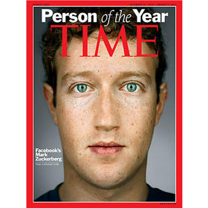 Promo image for It's Time For Zuckerberg