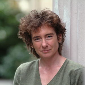 Portrait of Jeanette Winterson