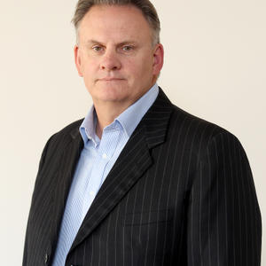 Portrait of Mark Latham