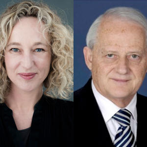 Promo image for Human Rights with Philip Ruddock