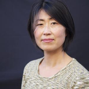 Promo image for Working with Words: Silvia Kwon