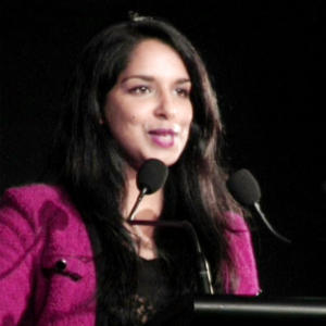 Promo image for Anita Sethi on the Human Experience in the Digital Age: Conversation, Relationships and Social Connection