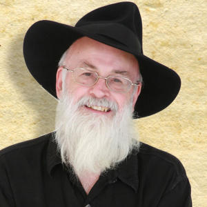 Promo image for Pratchett Documentary Stirs Assisted Death Controversy