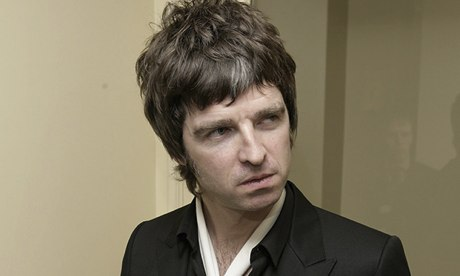 "Noel Gallagher: 'I just end up thinking, ""This isn't fucking true"".'"