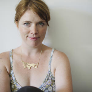 Portrait of Clementine Ford