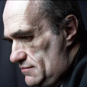 Promo image for Colm Toibin