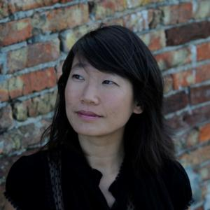 Portrait of Madeleine Thien