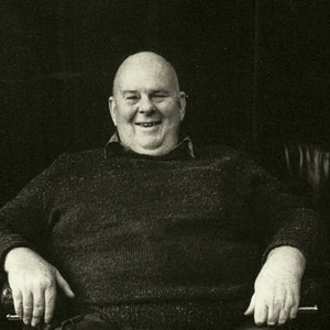 Portrait of Les Murray