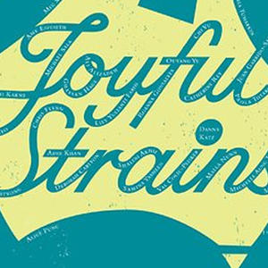 Promo image for Joyful Strains