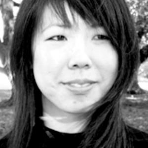 Portrait of Lily Chan