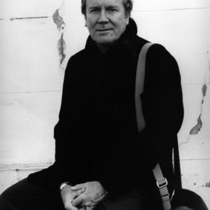 Promo image for William Boyd