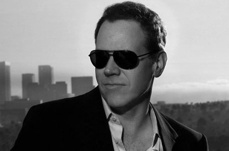 'You get the more real me than anyone has gotten so far,' Bret Easton Ellis told Robert Coleman.