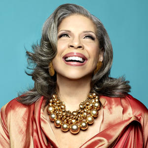 Promo image for Patti Austin