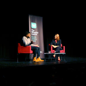 Cover image for of Naomi Klein in Conversation