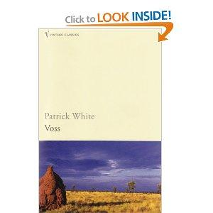 Promo image for Patrick White: Voss