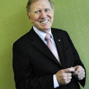 Promo image for Walter Lippmann Memorial Lecture: Michael Kirby