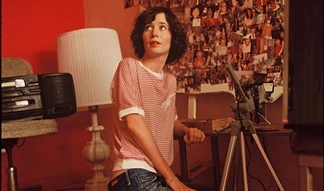 Miranda July: 'How they comport themselves in email is so intimate, almost obscene.'