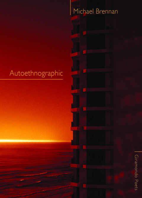 Cover image for Autoethnographic