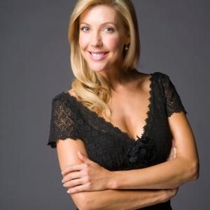 Portrait of Catriona Rowntree