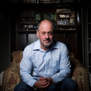 Portrait of Tim Flannery
