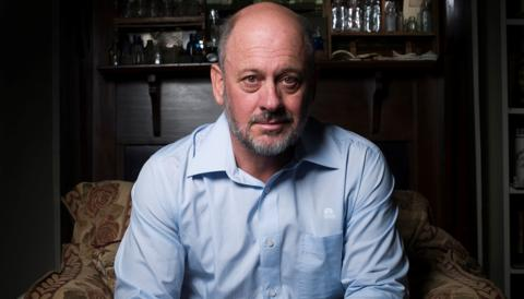 Promo image for Tim Flannery: Rays of Hope