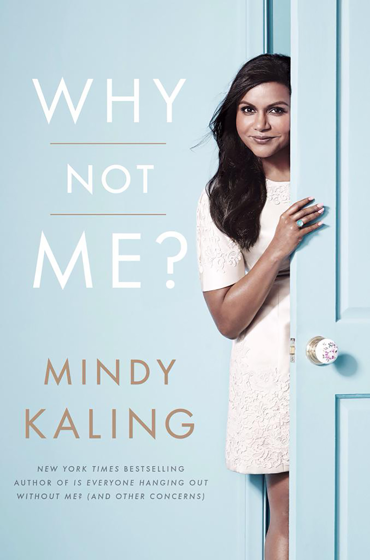 Why Not Me? - Mindy Kaling