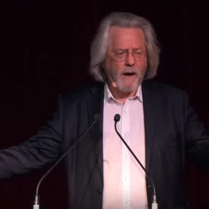 Promo image for A.C. Grayling